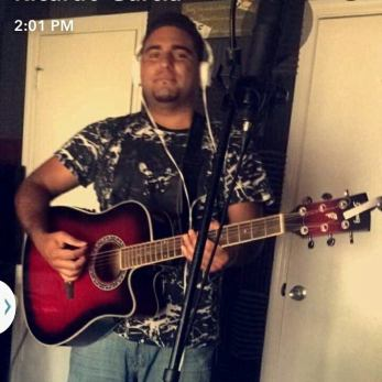 me-singing