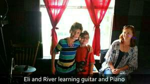 river-learning